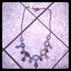 NWT LOFT necklace